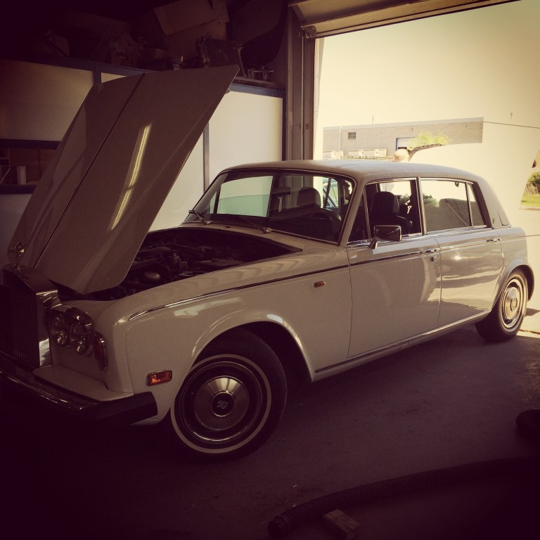 Cool Car Gallery - Red Bearing Automotive Service & Restoration ...