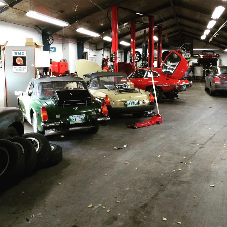 Cool Car Gallery